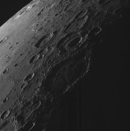 PIA11766: Night Falls on Mercury
