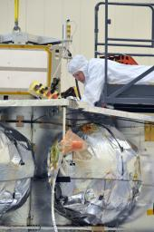 PIA13259: Protecting Juno's Electronics from Radiation