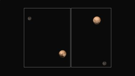 PIA19693: Two Faces of Pluto