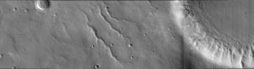 PIA08047: Landscape West of Bosporos Rupes