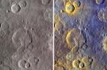 PIA11365: Exposing Mercury's Colors