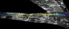 PIA13332: Mountains near Adiri on Titan