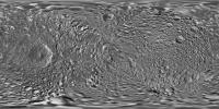PIA14926: Map of Mimas - June 2012