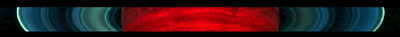 PIA17468: Infrared Scan of Saturn and its Rings