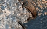 "PIA21760: The White Cliffs of ""Rover"""
