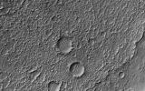PIA22115: Fifty Years of Mars Imaging: from Mariner 4 to HiRISE